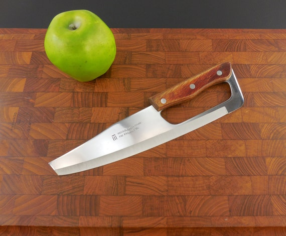maxam japan stainless kitchen knife precision hollow ground maxam 2 pc fixed blade knife set atauction com