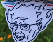 Bernie Sanders Patch