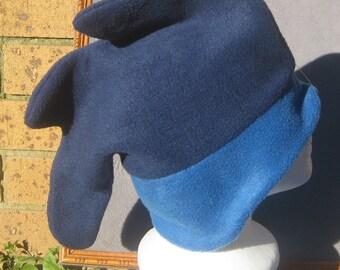 Polar Fleece Hat Various Colours