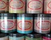 2 Dixie Belle Paints  8 Ounce Free Gifts with Purchase Reserved for Jody