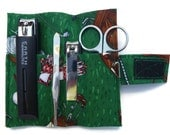 6-Piece Grooming Kit: Golf
