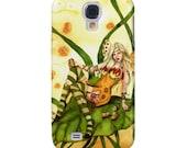 Beer Fairy Samsung Art Case