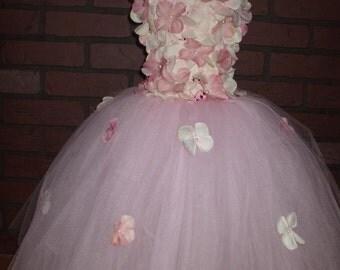 Double layer tutu dress, girls tutu, toddler tutu, pageant tutu, flower girl dress, tulle tutu, flower girl dress tulle, girl clothing