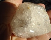 Herkimer Diamond Point, Exquisite inner magic, Crown Chakra stone, energy healing, Chakra Bookmark