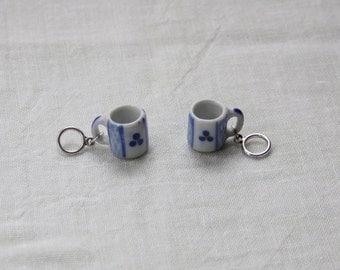 Stitchmarkers - Two Mugs - Stitch Markers