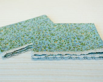 Country Summer Pillow Cases