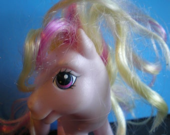 Vintage Children's Toy - Hasbro - My Little Pony