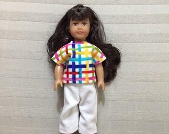 Mini American Girl Mix & Match Clothes