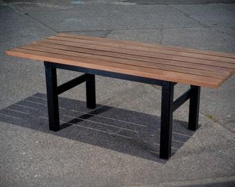 Denton Patio Table