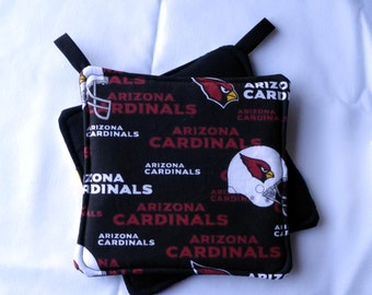 Arizona Cardinals Pot Holders Potholder