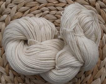 100% baby alpaca DK yarn , Double knit weight , 100 grams