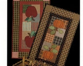 Thimbleberries Applique Quilted Harvest Table Toppers