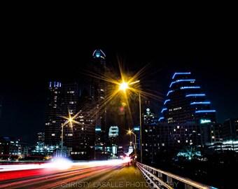 South Congress Glory | Austin, Texas