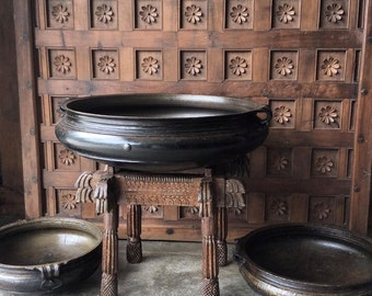 Varpu Stand / India Style / Shipping Included in the U.S.