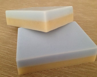 Day At The Beach - Goats Milk Soap