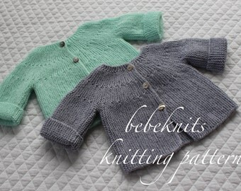 Knitting Patterns European Free : Classic Hand Knits and Knitting Patterns for Babies by ...
