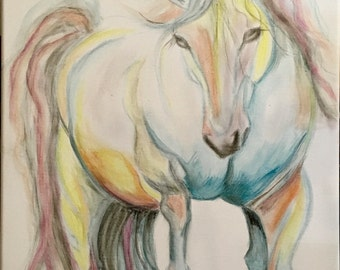 Sean's Horse