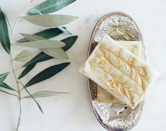 Sparkling Soap with olive Oil,Shea Butter, Coconut oil