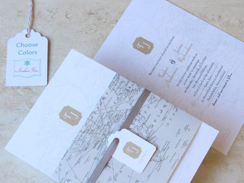 Themes For Wedding Invitations