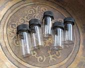 Glass Bottle V16-1