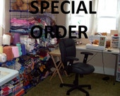 Special Order for Marisa