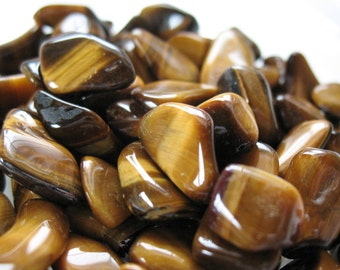 LOT 78 pc 10-15mm Polished Shiny Cats Eye Stones Amber Brown Jewelry Making Rocks Minerals Collectible Finding Craft DIY