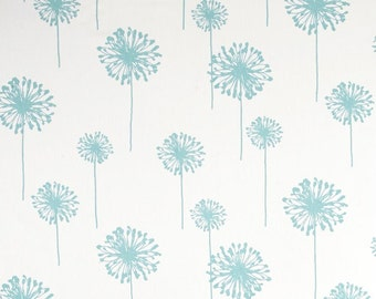 Custom Rod Pocket Curtain Panels Dandelion Curtains Dandelion  Panels 52x60 - 52x108