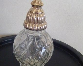 Avon Regence Cologne, Avon Cologne Bottle, VERY Small Avon Cologne Bottle, Avon Collectible, Avon Collectible Bottle