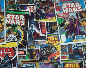 Star Wars Comic Books! Placemats