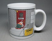 Gary Larson Far Side mug , Midvale School for the gifted