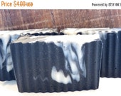ON SALE Clearance Unscented Activated Charcoal Soap – Palm Free