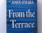 From the Terrace by John O'Hara
