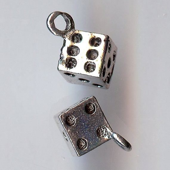 Pewter charms gambling gambling investment fund