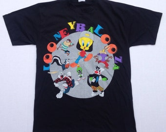 1993 Looney Tunes t-shirt, large