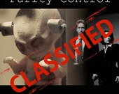 X Files - Purity Control Sample - The Truth Is Out There! - It's Red Ginseng :)