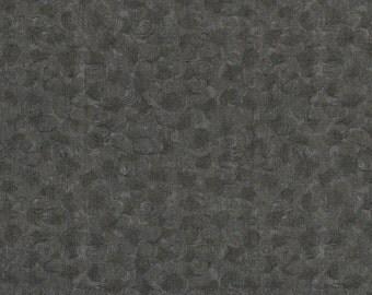 Fat eighth All Kinds of Families Liberty of London tana lawn, geometric grey design liberty print