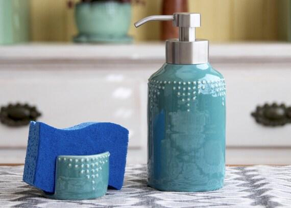 Foam Soap Bottle Dispenser Dish Or Hand Soap Pump 16 Color