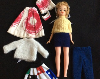 Fun Fashion Doll With Wardrobe (Free Shipping!)
