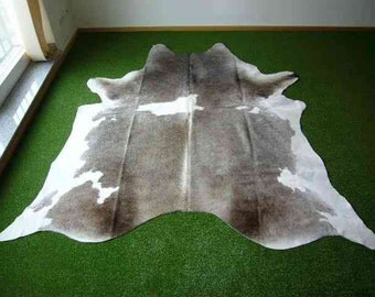 Cowhide Natural Sample 103