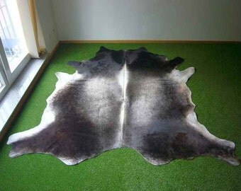 Cowhide Exotic Sample 201