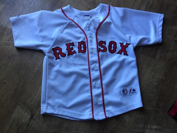 Red sox kids jersey 329