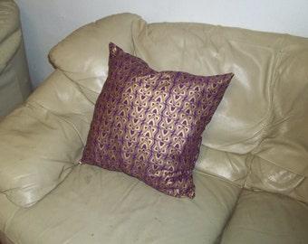 Kente Pillow Etsy