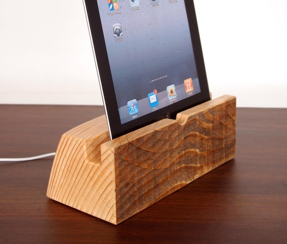ipad 4 charging station ipad pro docking station office. Black Bedroom Furniture Sets. Home Design Ideas