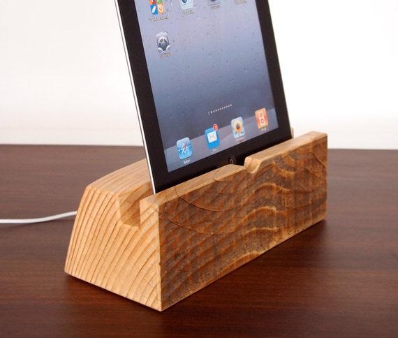 ipad 4 charging station ipad pro docking station office. Black Bedroom Furniture Sets. Home Design Ideas