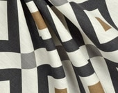 Custom Window Treatments & Soft Goods - Drapery Panels, Roman Shades, Valances, Pillow Covers, Shower Curtains, Duvets, Bedskirts. Custom