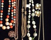 Destash vintage jewelry
