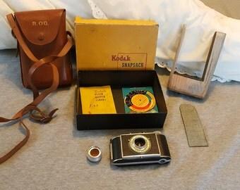 Kodak flash bantam camera f 4.5