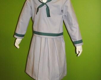 XS child size Sound of Music Uniform