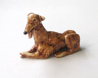 Greyhound Clay Whistle