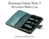 Galaxy Note 3 Leather Wal...